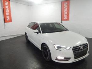 Audi A3 sedan 1.4TFSI SE - Image 1