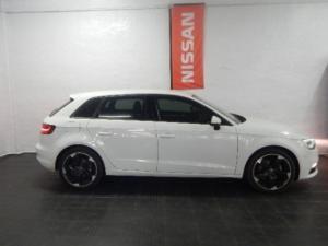 Audi A3 sedan 1.4TFSI SE - Image 3