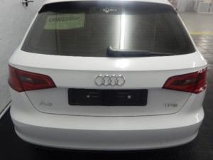 Audi A3 sedan 1.4TFSI SE - Image 4