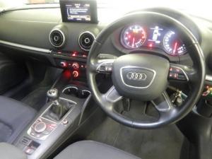 Audi A3 sedan 1.4TFSI SE - Image 9
