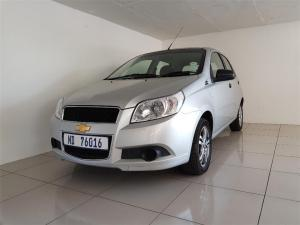 Chevrolet Aveo 1.6 L 5-Door - Image 1