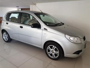 Chevrolet Aveo 1.6 L 5-Door - Image 7