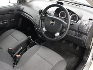 Chevrolet Aveo 1.6 L 5-Door - Image 9