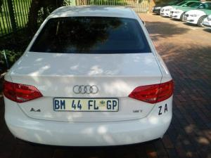 Audi A4 1.8T Ambition multitronic - Image 5