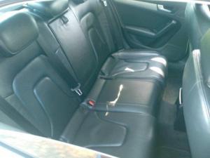 Audi A4 1.8T Ambition multitronic - Image 8