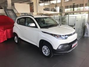 Mahindra KUV 100 1.2TD K8 - Image 1