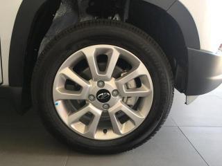 Mahindra KUV 100 1.2 K8+