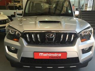 Mahindra PIK UP 2.2 Mhawk S10D/C