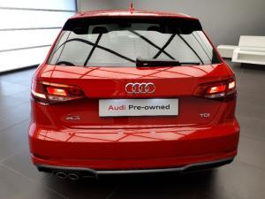 Audi A3 Sportback 2.0 TDI Stronic - Image 5