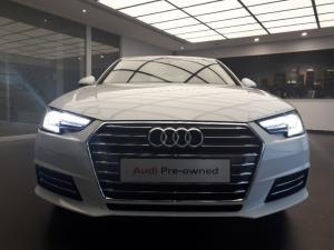 Audi A4 1.4T FSI DesignStronic - Image 2