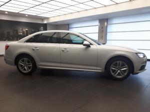 Audi A4 1.4T FSI DesignStronic - Image 3