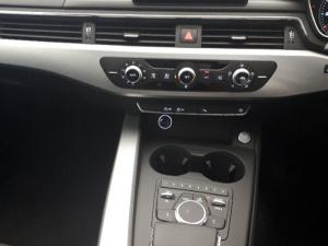Audi A4 1.4T FSI DesignStronic - Image 8