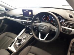 Audi A4 1.4T FSI DesignStronic - Image 10
