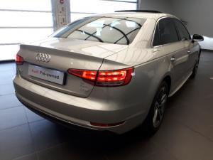 Audi A4 1.4T FSI DesignStronic - Image 4