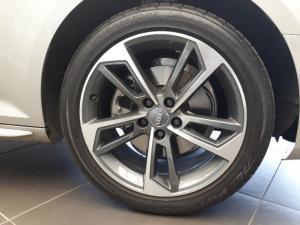 Audi A4 1.4T FSI DesignStronic - Image 7