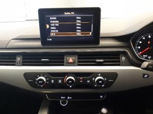 Audi A4 1.4T FSI DesignStronic - Image 9