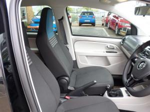 Volkswagen Move UP! 1.0 5-Door - Image 11