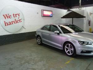 Audi A3 1.0T FSI Stronic - Image 1