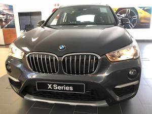 BMW X1 xDrive20d auto - Image 4