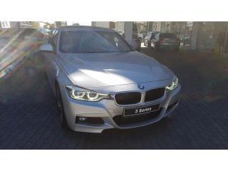 BMW 3 Series 320d M Sport auto