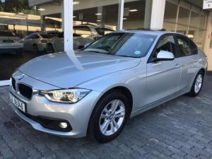 BMW 3 Series 318i auto - Image 1
