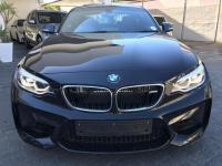 BMW M2 M2 coupe auto
