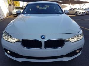 BMW 3 Series 318i auto - Image 2