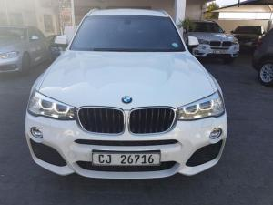 BMW X3 xDrive20d M Sport - Image 2