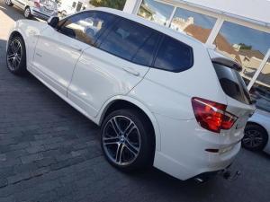 BMW X3 xDrive20d M Sport - Image 8