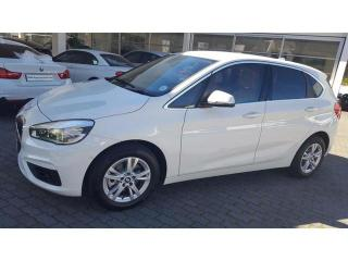BMW 2 Series Active Tourer 218i Active Tourer auto