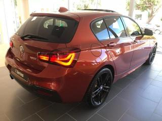 BMW 1 Series 120i 5-door Edition M Sport Shadow auto