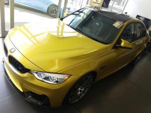 BMW M3 M3 Competition auto - Image 2