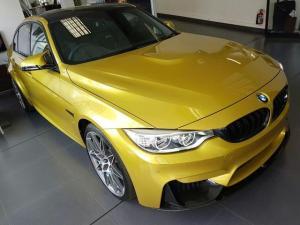 BMW M3 M3 Competition auto - Image 3
