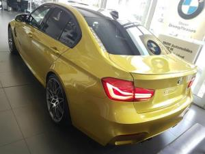 BMW M3 M3 Competition auto - Image 4