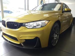 BMW M3 M3 Competition auto - Image 5