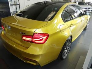 BMW M3 M3 Competition auto - Image 6