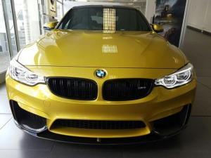 BMW M3 M3 Competition auto - Image 7