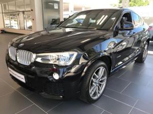 BMW X4 xDrive35i M Sport - Image 1