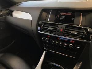 BMW X4 xDrive35i M Sport - Image 3