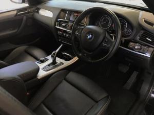 BMW X4 xDrive35i M Sport - Image 8