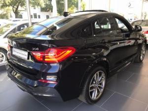 BMW X4 xDrive35i M Sport - Image 9