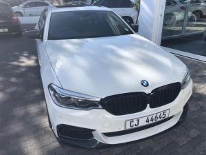 BMW 5 Series 520d M Sport - Image 2