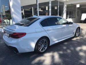 BMW 5 Series 520d M Sport - Image 7
