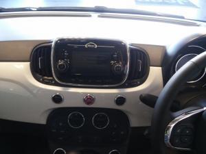 Fiat 500 500C 0.9 TwinAir 77kW Lounge - Image 8