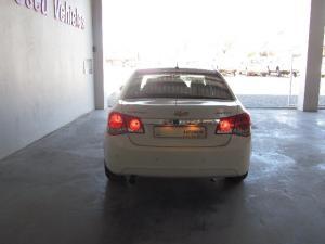 Chevrolet Cruze 2.0D LT - Image 3