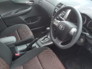Toyota Corolla Quest 1.6 auto - Image 6
