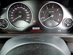 BMW 320D M Sport automatic - Image 15