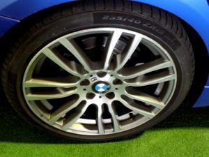 BMW 320D M Sport automatic - Image 18