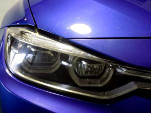 BMW 320D M Sport automatic - Image 19