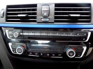 BMW 320D M Sport automatic - Image 26